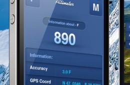 Altimeter™.