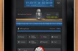 Smart Recorder Pro HD.