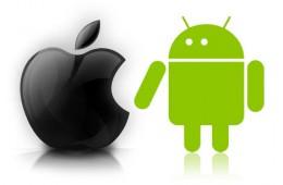 Свежие данные: смартфоны и мобильные приложения.